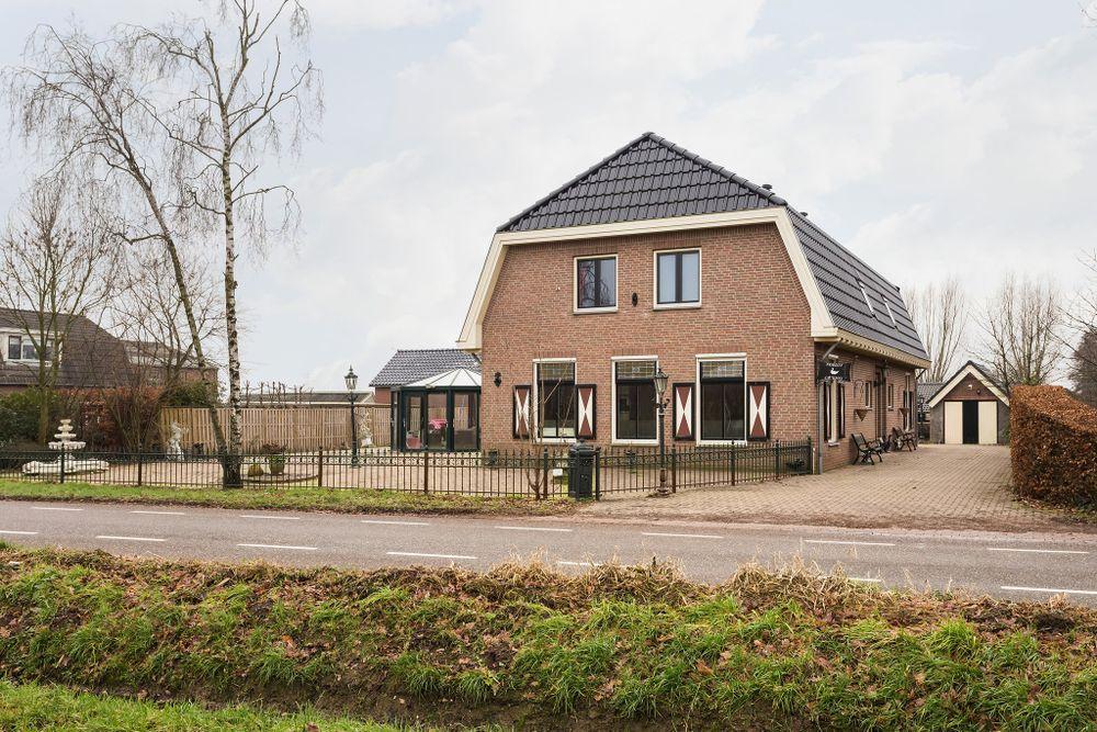 Lakemondsestraat 24 koopwoning in opheusden gelderland for Vrijstaande woning te huur gelderland
