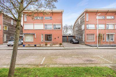 Platte Drogedijk 41, Hoogvliet Rotterdam