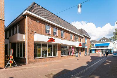 Korte Rapenburgsestraat 9, Lichtenvoorde
