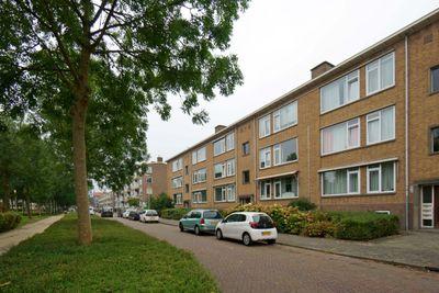 Jan Mulderstraat, Voorburg