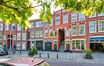 Zoutkeetsingel, Den Haag