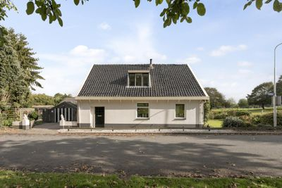 Doornenburgsestraat 1, Gendt