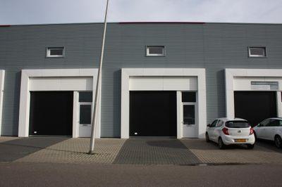 Hovenierstraat, Naaldwijk