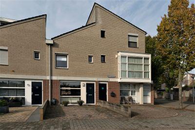 Spaanse Matplein 17, 's-Hertogenbosch