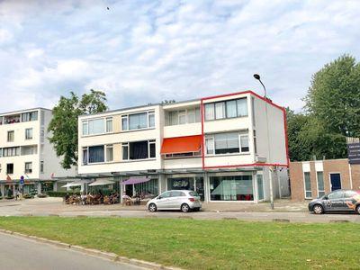 Schalmeistraat 65b, Maastricht