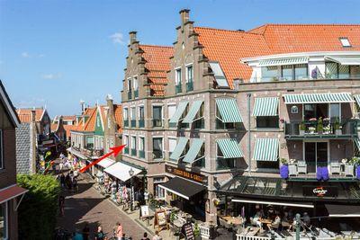 Haven 35A, Volendam