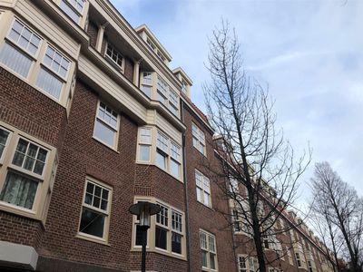 Retiefstraat 4B, Amsterdam