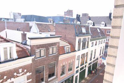 Visstraat, Dordrecht