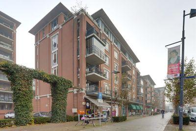 Leeghwaterlaan 105, 's-Hertogenbosch