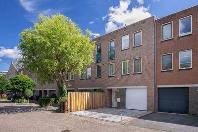 Dirk Gerhardtstraat 31, Schiedam