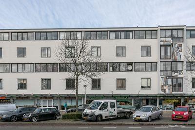 Clavecymbelstraat 36B, Maastricht