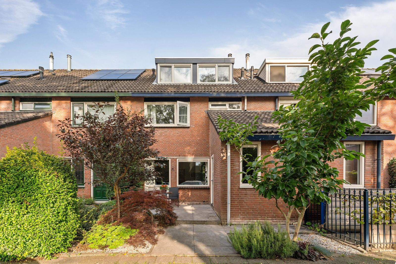 Bosbes 97, Rotterdam