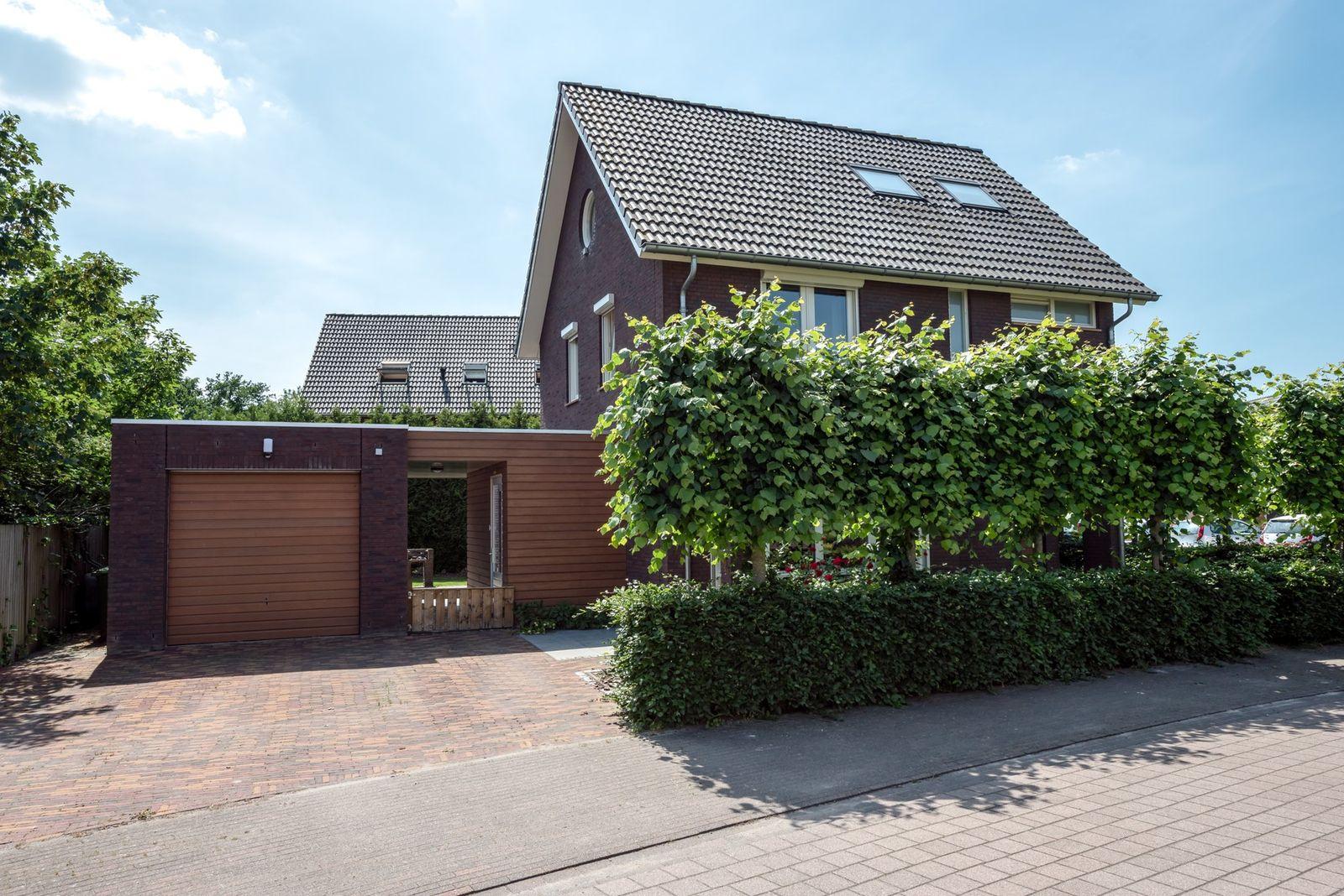 Hoefijzer 4, Westerhoven