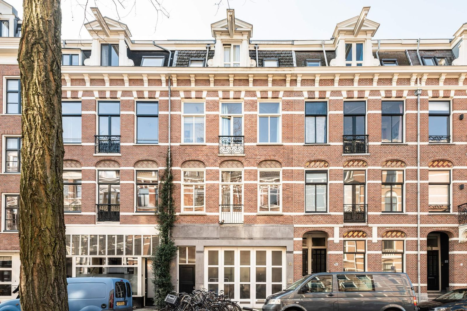 Blasiusstraat 8-2, Amsterdam