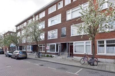 Den Hertigstraat 39c, Rotterdam