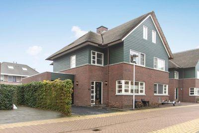 Juliana van Stolberglaan 6, Hazerswoude-Dorp