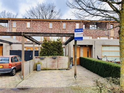 Huygensstraat 51, Boxtel