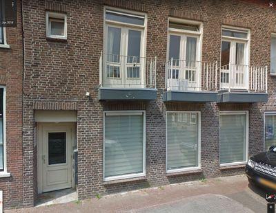 Koningstraat, Dokkum