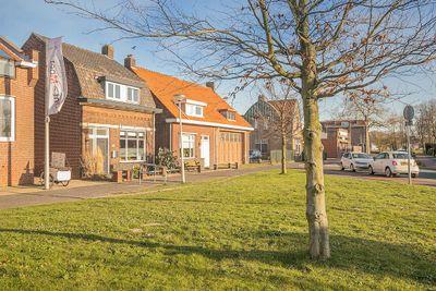 Buitenvest 90, Bergen op Zoom