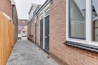 Julianastraat 50A, Boskoop