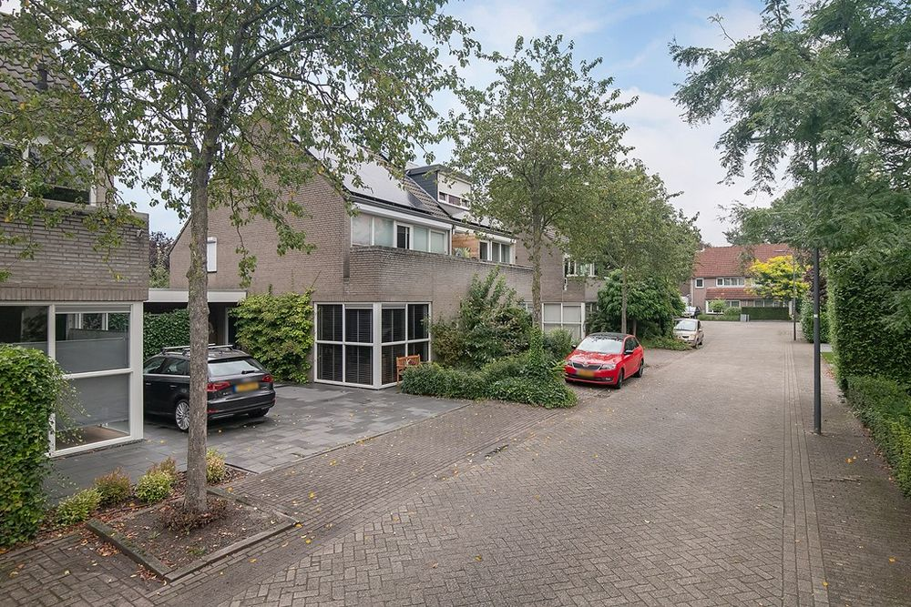 Karekiet 5, 's-Hertogenbosch