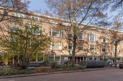 Bijlwerffstraat 13-A2, Rotterdam