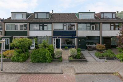 Da Costastraat 77, Lekkerkerk