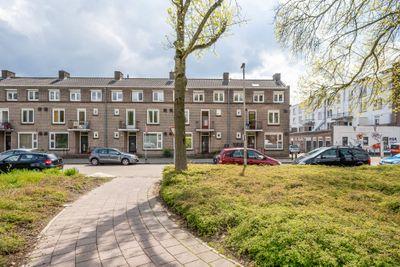 Piuslaan 103, Eindhoven