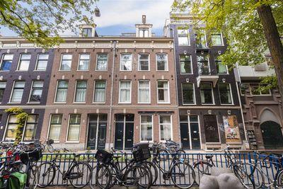 Frans Halsstraat 20II, Amsterdam