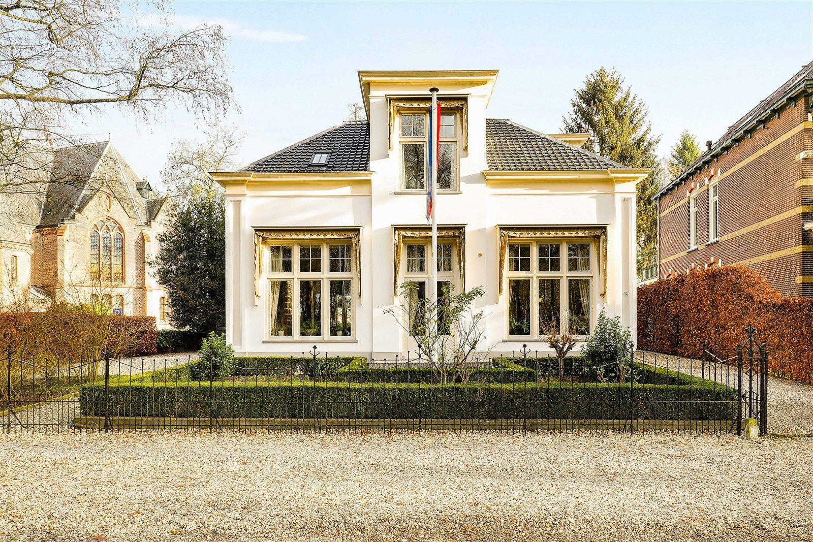 Loolaan 34, Apeldoorn
