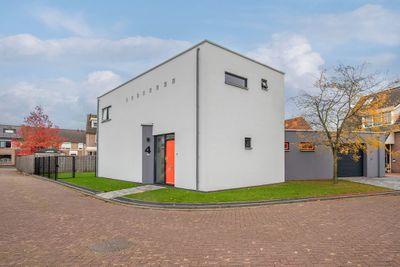 Maisakker 4, Arnemuiden