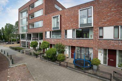 Valthestraat 45, Den Haag