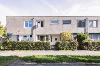 Zonnebloemweg 15, Almere