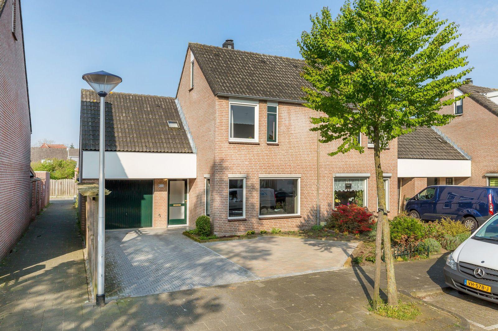 Clemensstraat 20, Helmond
