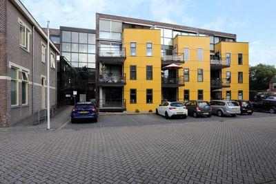 Molenstreek 1101, Veendam