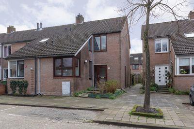 Rolklaver 44, Rotterdam