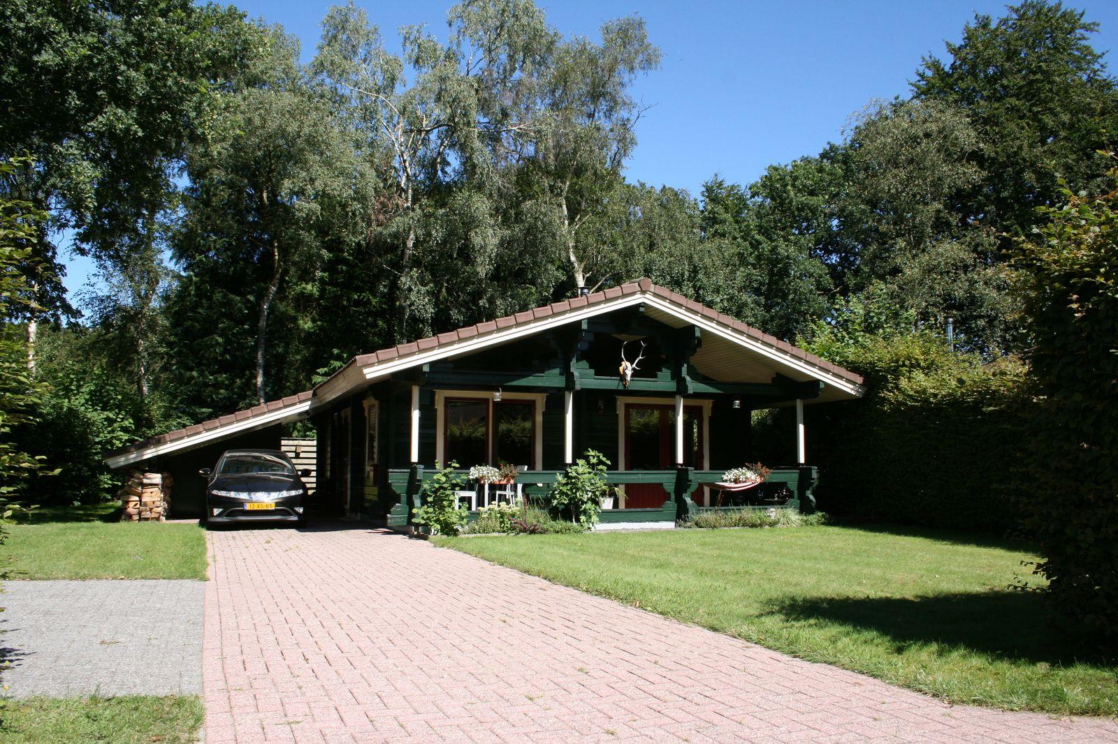 Harderwijkerweg 495-10, Hulshorst