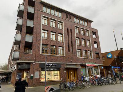 Beijerlandselaan 93-N, Rotterdam