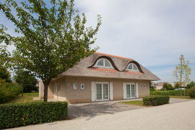 Parkweg 1332, Hellevoetsluis
