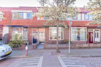 Begoniastraat 81, Den Helder