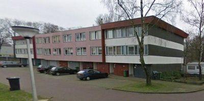 Haarlebrink, Enschede