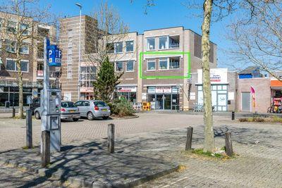 Schutsplein, Hoogeveen