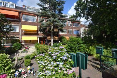 Zwartelaan, Voorburg