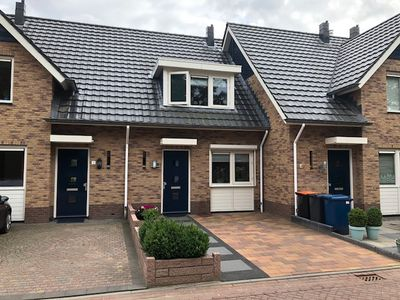 Blaupot ten Catehof 9, Kootwijk
