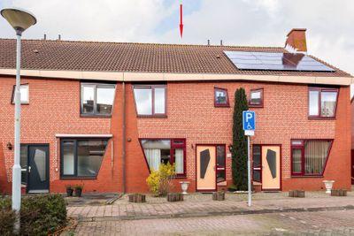 Pastoors Acker 36, Heemskerk