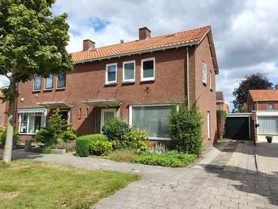 Bilderdijklaan 19, Hoogeveen