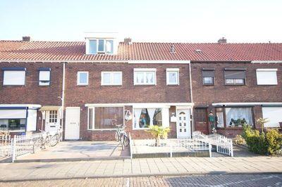 Lunetstraat, Breda