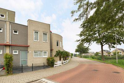 Gounodstraat 54, Capelle aan den IJssel