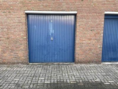 Maasstraat 0ong, Apeldoorn