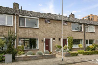 van Vredenstraat 67, Deventer